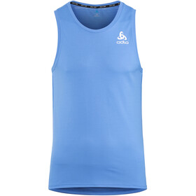 Odlo BL Ceramicool Top Crew Neck Singlet Men nebulas blue